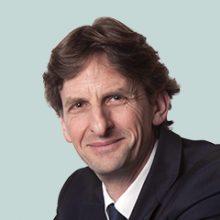 Bertrand Cizeau